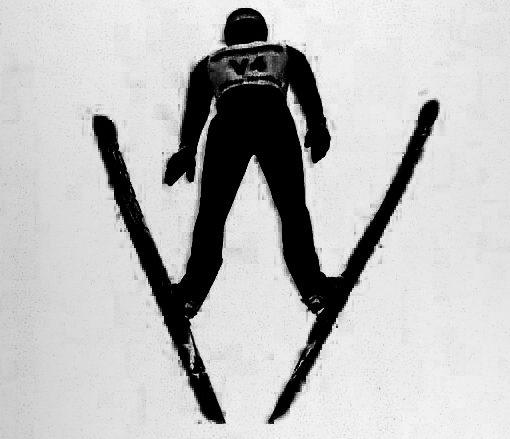 Skispringen Basel